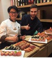 Egao Sushi