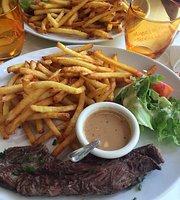 Cafe du Mont Cenis