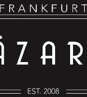 Frankfurt Lázaro