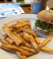 Giles burger bistro