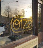 Cafe Oizo