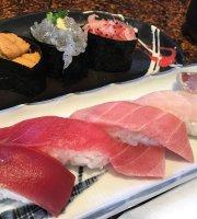 Sushi Isomaru Numazuminato