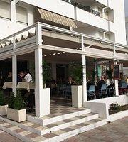 Restaurante No. 20