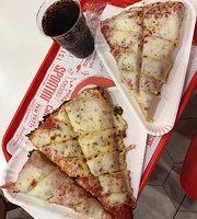 Pizzeria Spontini Centrosarca