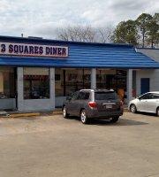 3 Squares Diner