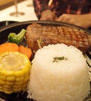 Ikspiari Kitchen Ichikashiwaya