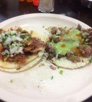 Tacos Satélite