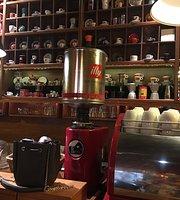 Sette-caffé Espresso bar