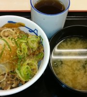 Matsuya, Toyoyama