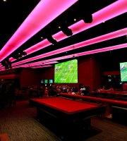 Cranker Sports Bar Santa Fe