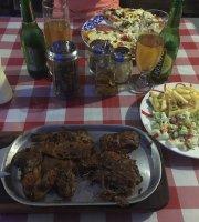 Rustica Pizza Gourmet