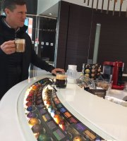 Nespresso Boutique Soho