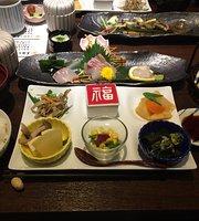 Dining Zefuku