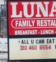 Luna's Family Restaurant