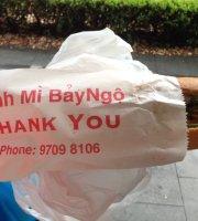 Banh Mi Bay Ngo