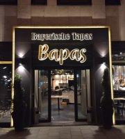 Bapas Munchen - Bayerische Tapas - Cafe - Bar