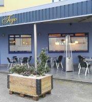 Restaurante Tojo
