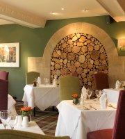The Bear of Rodborough Restaurant