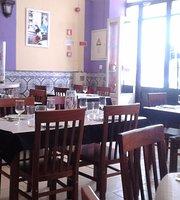 Restaurante o Barril