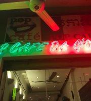 Pop Cafe da Giorgio