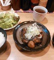 Uokushi Sakurasaku Jimbocho