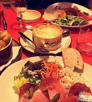Restaurant Brasserie Olac