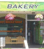 Katikati Hot Bread Shop