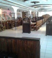 Metelitsa Cafe