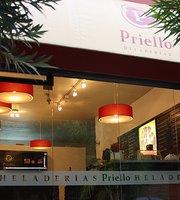 Priello Heladerias