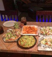 Tejas Grill Mexican Restaurant