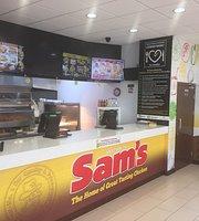 Sam's Chicken