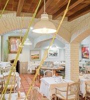 Restaurante El Pelegri