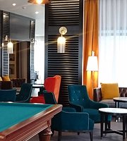 Havana Lounge & son Bar à Cocktails