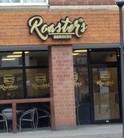 Roasters Burgers