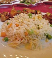 المطعم الصيني القصر الذهبي