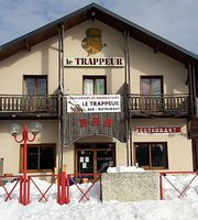 Le Trappeur