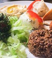 Hayat le Restaurant Libanais