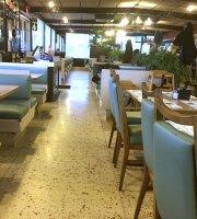Stewart Airport Diner