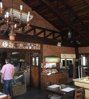 Restaurante Portal Das Palmeiras