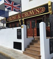 ‪Rose & Crown‬