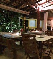 Restaurante Antigas