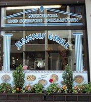 Jiannis Grill