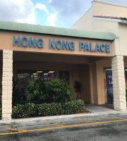 Hong Kong Palace