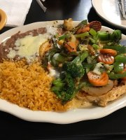 Compadres Mexican Restaurant Easley