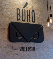 Búho Wine & Bistro