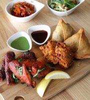 Khana Indian For Food