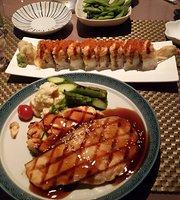 Agenzen Japanese Cuisine