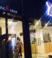 K K King Kebab