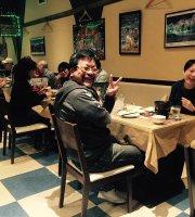 Asian Ethnic Restaurant & Bar Koseri