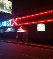 Planet X Bar